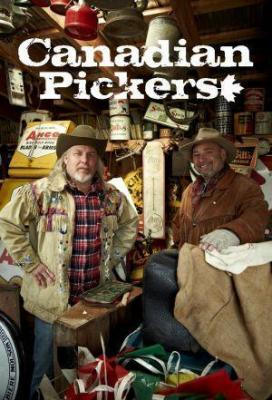 Affiche Canadian Pickers