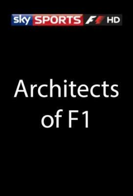 Affiche Architects of F1