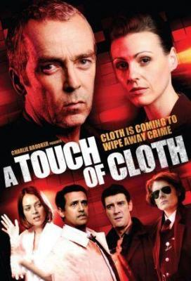 Affiche A Touch of Cloth