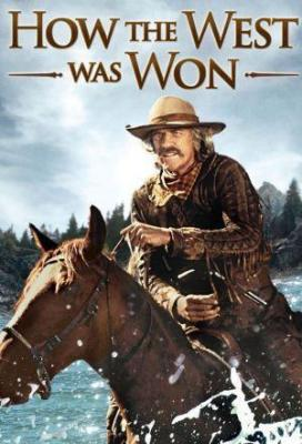 Affiche How the West Was Won