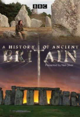 affiche A History of Ancient Britain