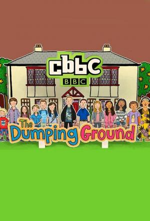 Affiche The Dumping Ground