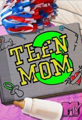 Affiche Teen Mom 3