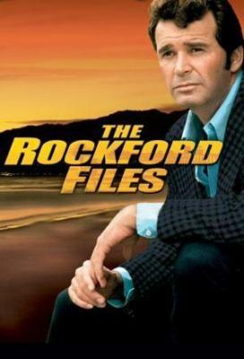 Affiche The Rockford Files