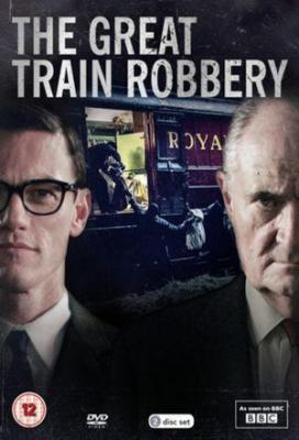 Affiche The Great Train Robbery