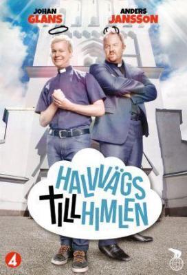 Affiche Halvvägs Till Himlen