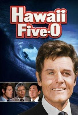 Affiche Hawaii Five-O