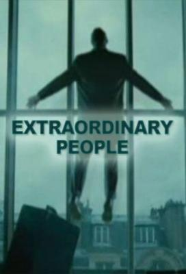 Affiche Extraordinary People