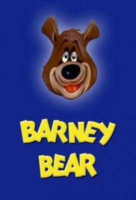 Affiche Barney Bear