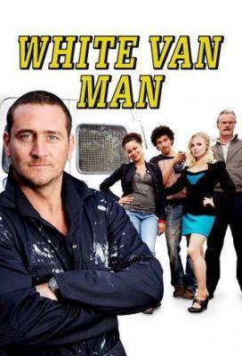 Affiche White Van Man (2011)