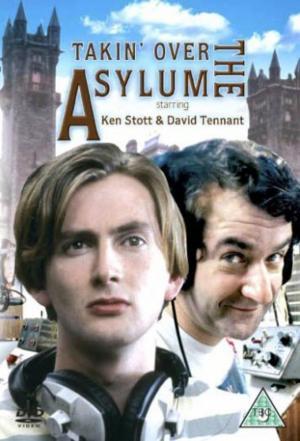 affiche Takin' Over the Asylum