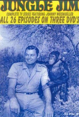Affiche Jungle Jim
