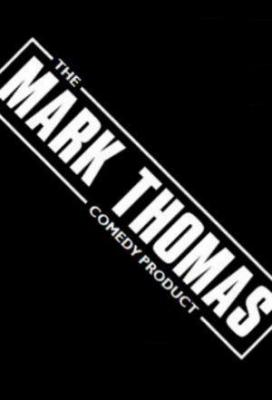 Affiche The Mark Thomas Comedy Product