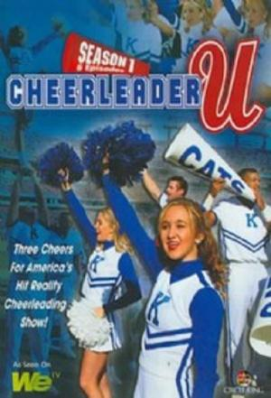 Affiche Cheerleader U