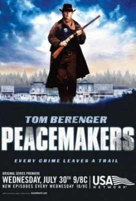 Affiche Peacemakers