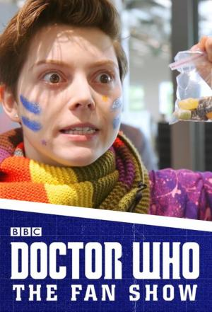 Affiche Doctor Who: The Fan Show