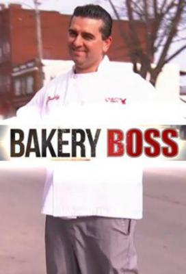 Affiche Bakery Boss