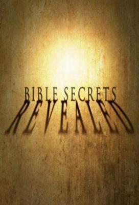 Affiche Bible Secrets Revealed