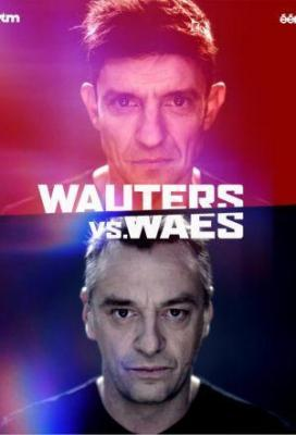 Affiche Wauters vs. Waes