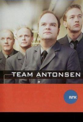 Affiche Team Antonsen