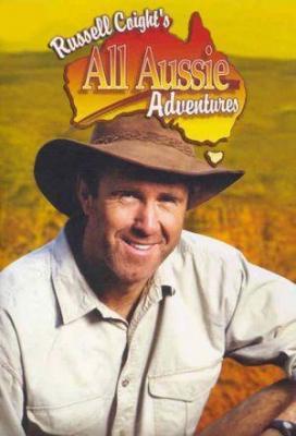 Affiche Russell Coight's All Aussie Adventures