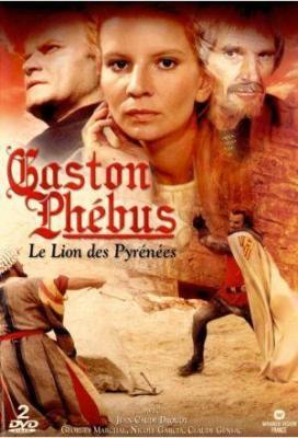 Affiche Gaston Phébus