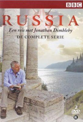 Affiche Russia - A Journey With Jonathan Dimbleby