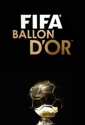 Affiche FIFA Ballon d'Or