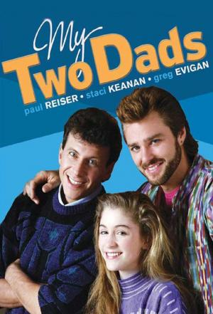affiche My Two Dads