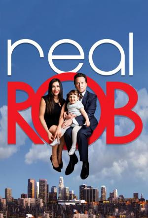 Affiche Real Rob