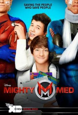 Affiche Mighty Med