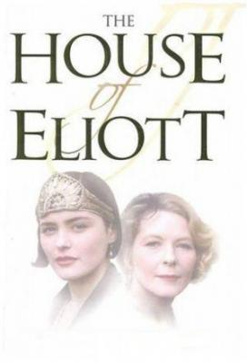 affiche The House of Eliott