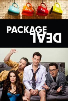 Affiche Package Deal