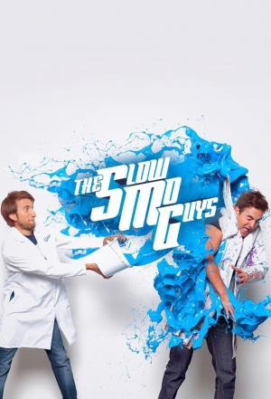 Affiche The Slow Mo Guys