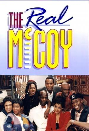 Affiche The Real McCoy