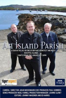 Affiche An Island Parish
