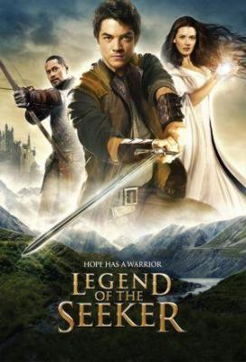 Affiche Legend Of The Seeker