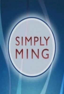 Affiche Simply Ming