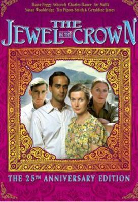 Affiche The Jewel in the Crown