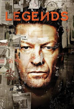 Affiche Legends (2014)