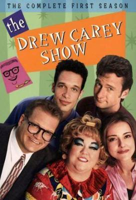 affiche The Drew Carey Show