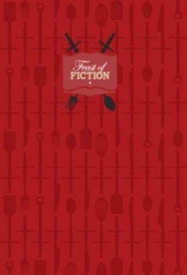 Affiche Feast of Fiction