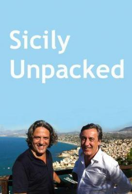 Affiche Sicily Unpacked