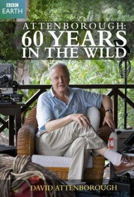 Affiche Attenborough: 60 Years in the Wild