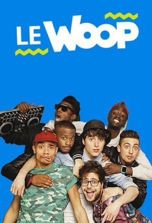 Affiche Le Woop