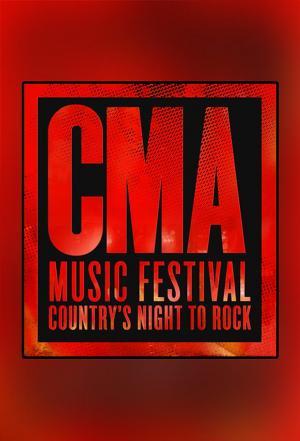 affiche CMA Music Festival