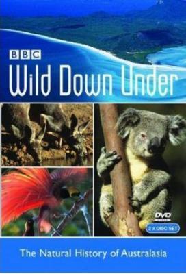 Affiche Wild Down Under