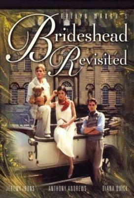 Affiche Brideshead Revisited