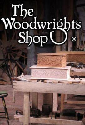Affiche The Woodwright's Shop