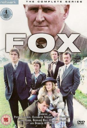 affiche Fox